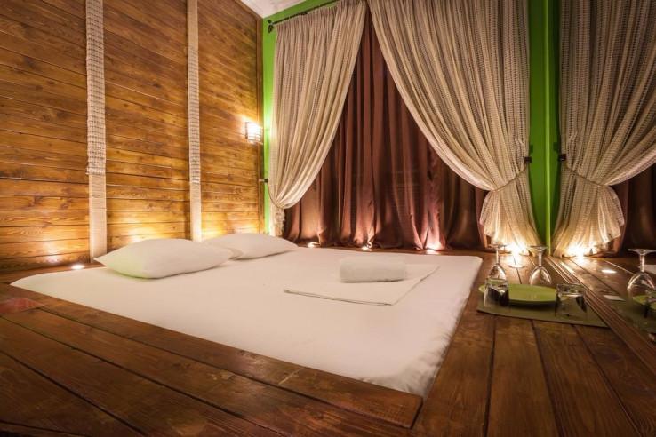 Pogostite.ru - Love Hotel Treffen  | м. Смоленская | Арбат #13