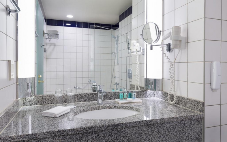 Pogostite.ru - РЭДДИССОН РОЙАЛ Блу - Radisson Royal Hotel | м. Маяковская #21
