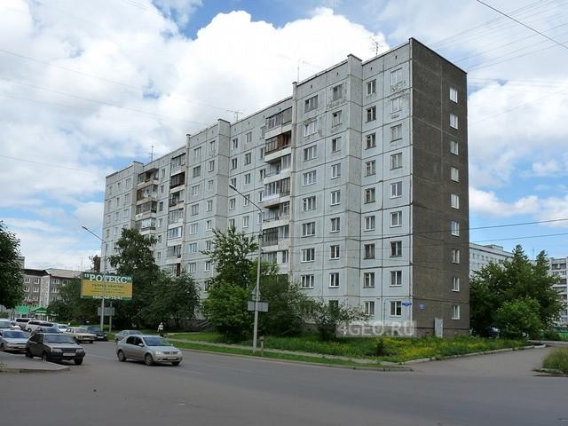 Pogostite.ru - КВАРТИРОВ | Красноярск | центр #1