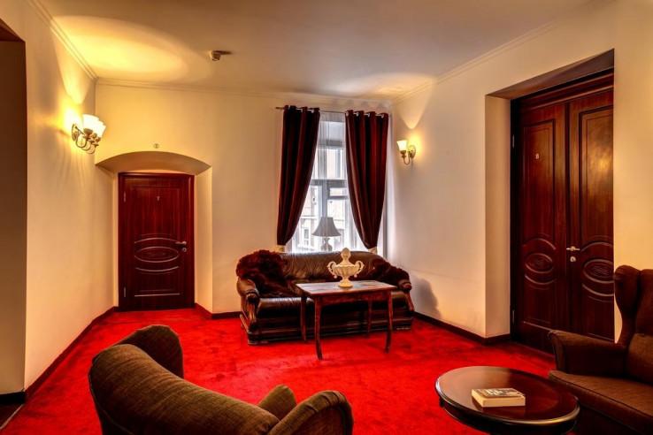 Pogostite.ru - Barin Residence | м. Маяковская | Тверская | Парковка #19