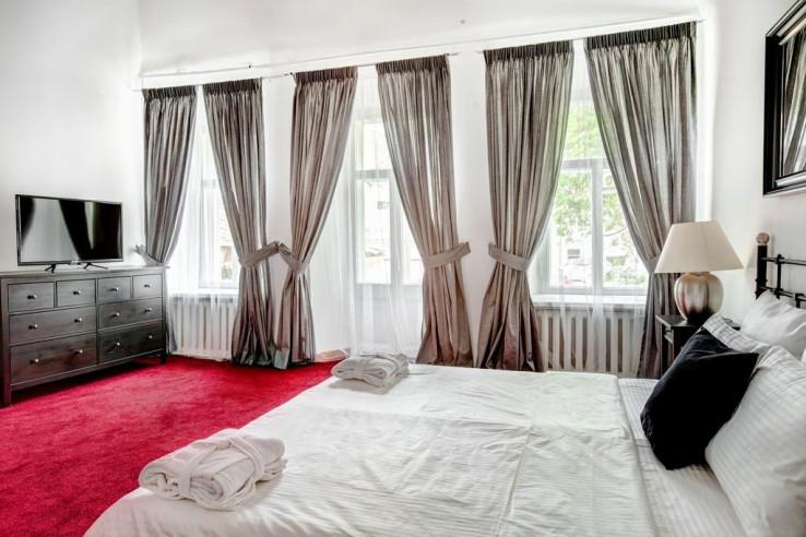 Pogostite.ru - Barin Residence | м. Маяковская | Тверская | Парковка #11