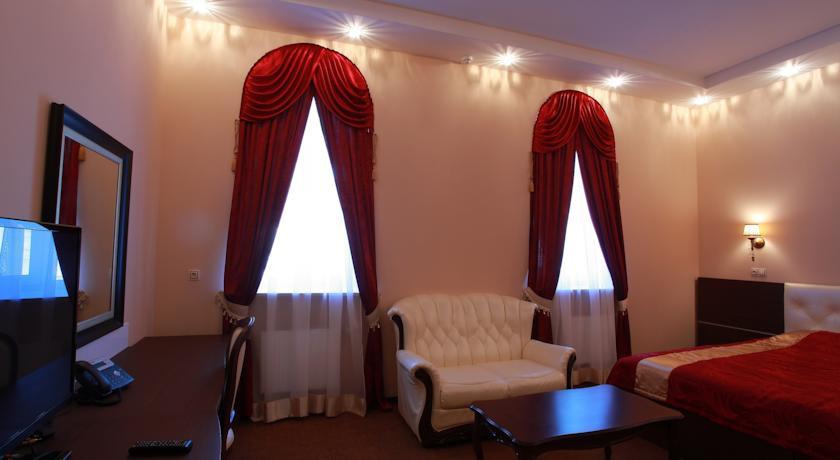 Pogostite.ru - Отель Губернский (г. Минск, центр города, Белэкспо) #11
