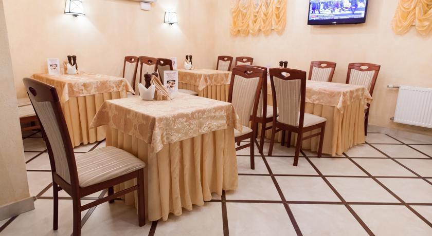 Pogostite.ru - Отель Губернский (г. Минск, центр города, Белэкспо) #18
