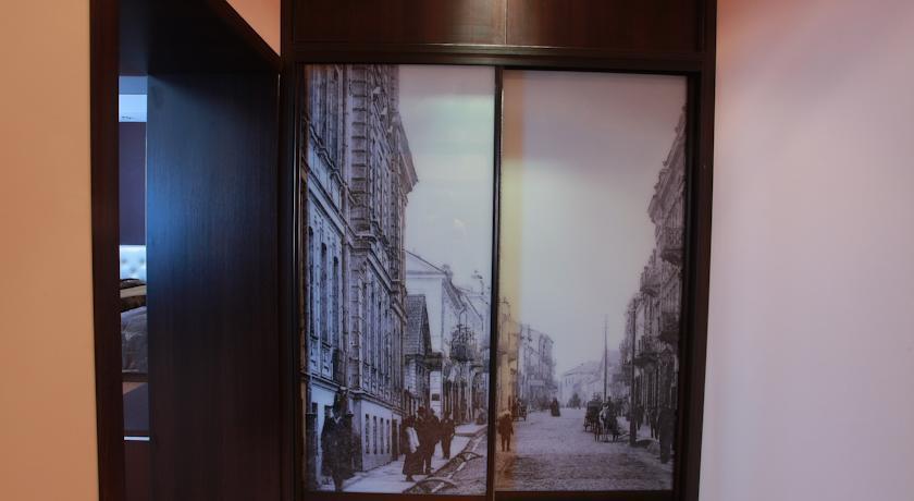 Pogostite.ru - Отель Губернский (г. Минск, центр города, Белэкспо) #24