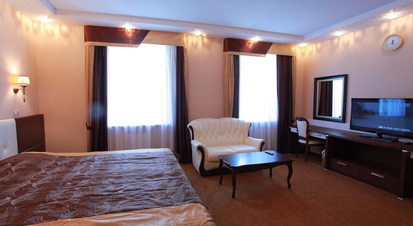 Pogostite.ru - Отель Губернский (г. Минск, центр города, Белэкспо) #8