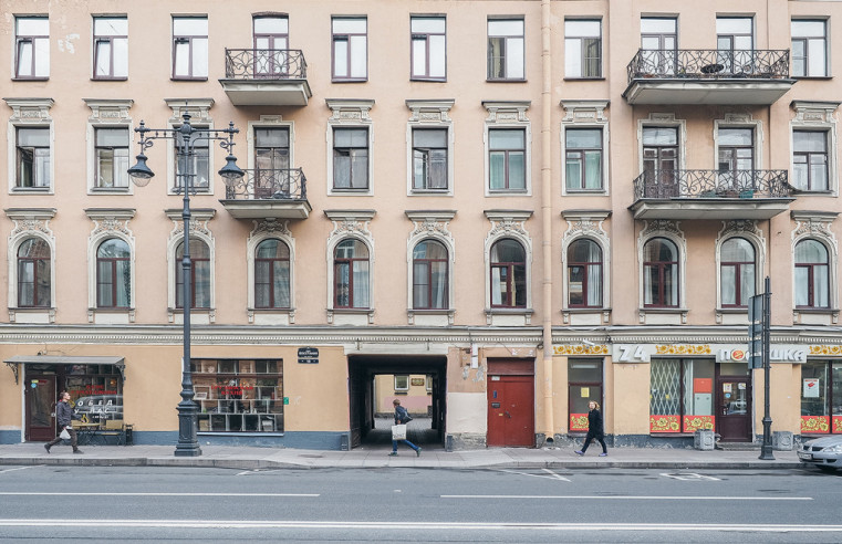Pogostite.ru - ХОСТЕЛЫ РУС- НА ВОССТАНИЯ | м. Площадь Восстания #3