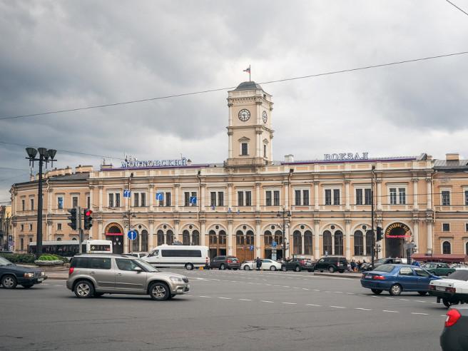 Pogostite.ru - ХОСТЕЛЫ РУС- НА ВОССТАНИЯ | м. Площадь Восстания #1
