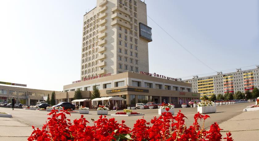 Pogostite.ru - КОЛОМНА (г. Коломна, центр) #1