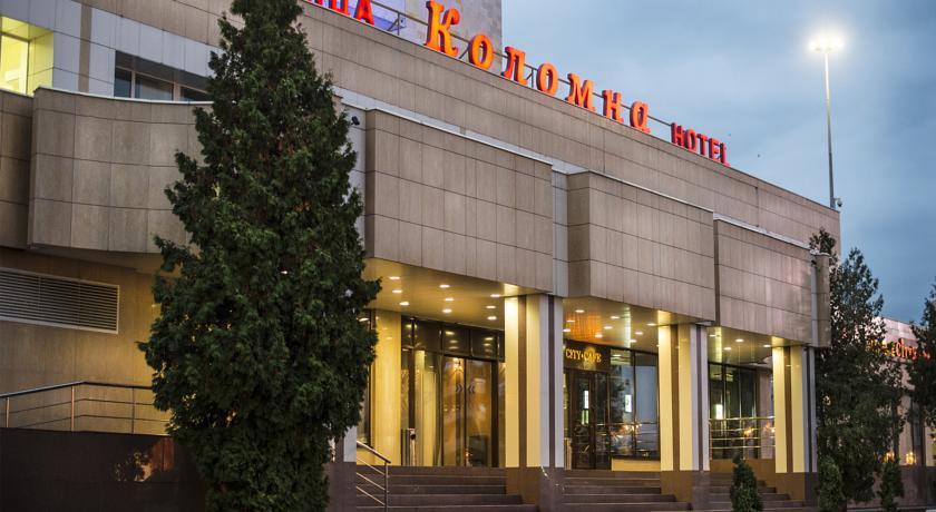 Pogostite.ru - КОЛОМНА (г. Коломна, центр) #4