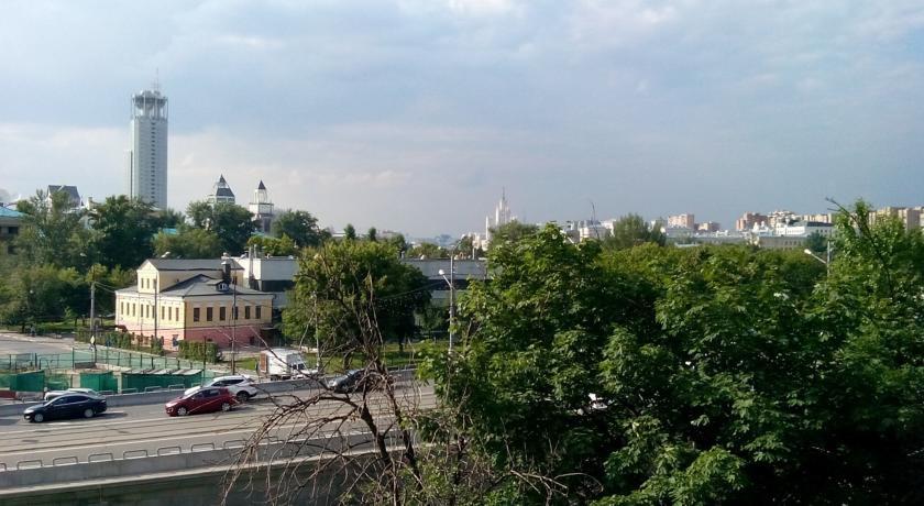Pogostite.ru - СТУДИО-РЕСТ НА ПАВЕЛЕЦКОЙ (м. Павелецкая, Павелецкий вокзал) #3