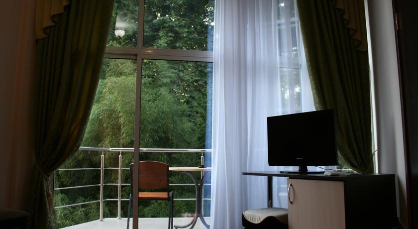 Pogostite.ru - БЕРЕГ | г. Адлер | отель на 1 линии #21