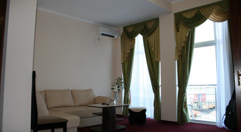 Pogostite.ru - БЕРЕГ | г. Адлер | отель на 1 линии #11