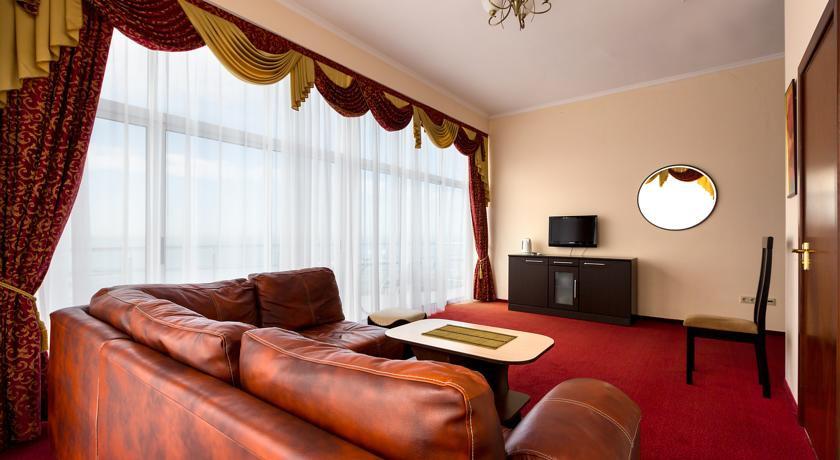 Pogostite.ru - БЕРЕГ | г. Адлер | отель на 1 линии #8