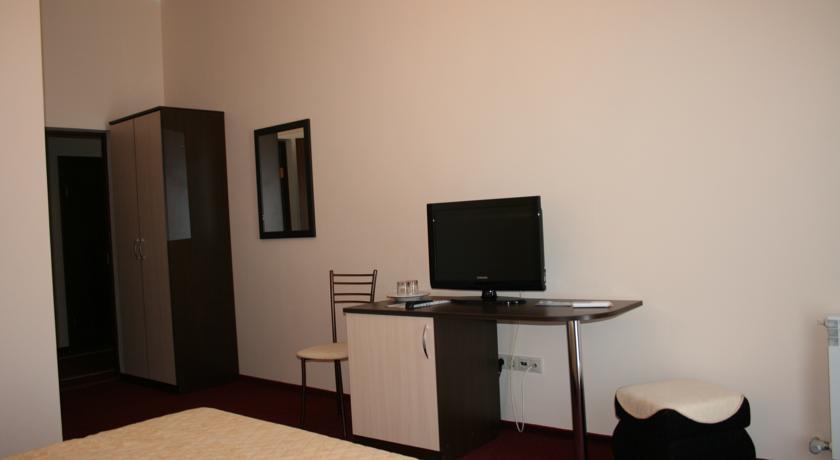 Pogostite.ru - БЕРЕГ | г. Адлер | отель на 1 линии #20