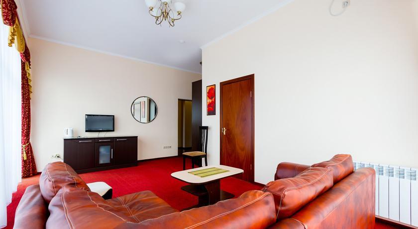 Pogostite.ru - БЕРЕГ | г. Адлер | отель на 1 линии #9