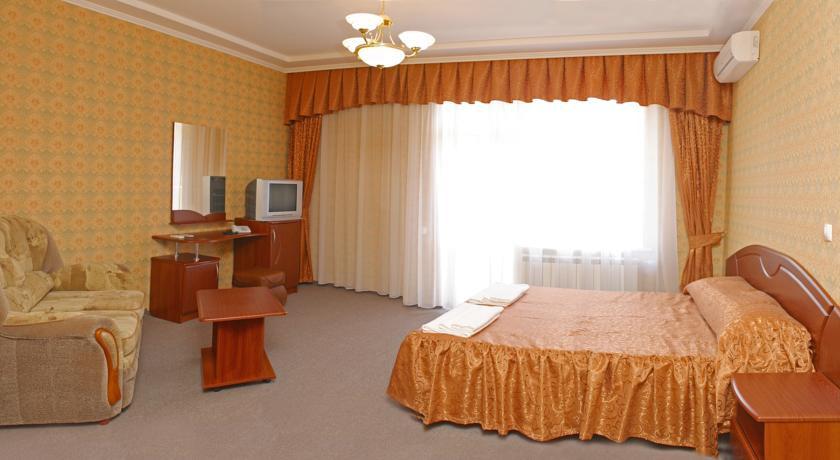 Pogostite.ru - АЛЬМИРА | г. Адлер | Открытый бассейн | cауна | пляж рядом #41