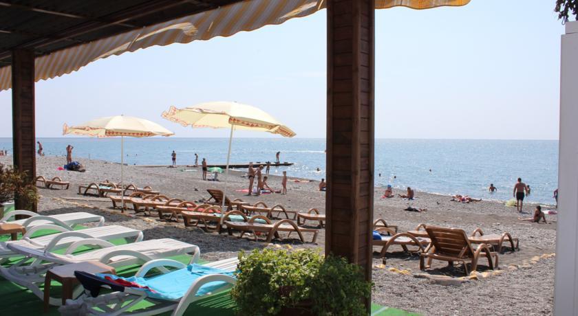 Pogostite.ru - АЛЬМИРА | г. Адлер | Открытый бассейн | cауна | пляж рядом #7