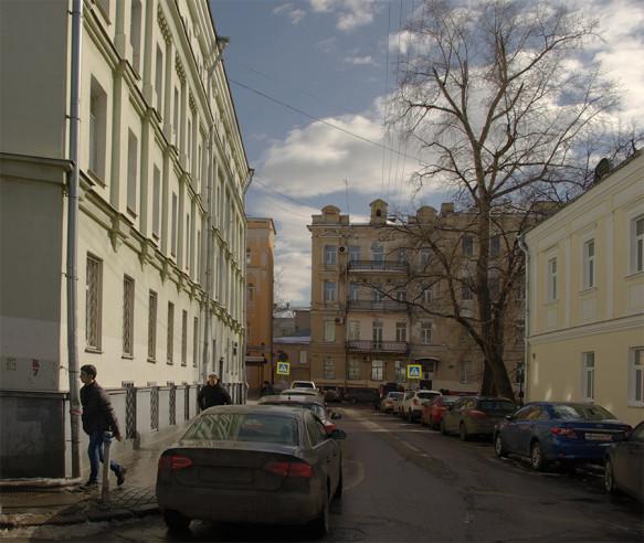 Pogostite.ru - ФАН-ФАН (м. Лубянка, м. Китай-город) #1