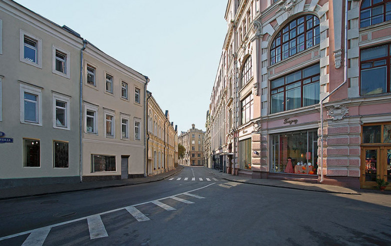 Pogostite.ru - ПИЖАМАС (м. Лубянка, Китай-город) #1