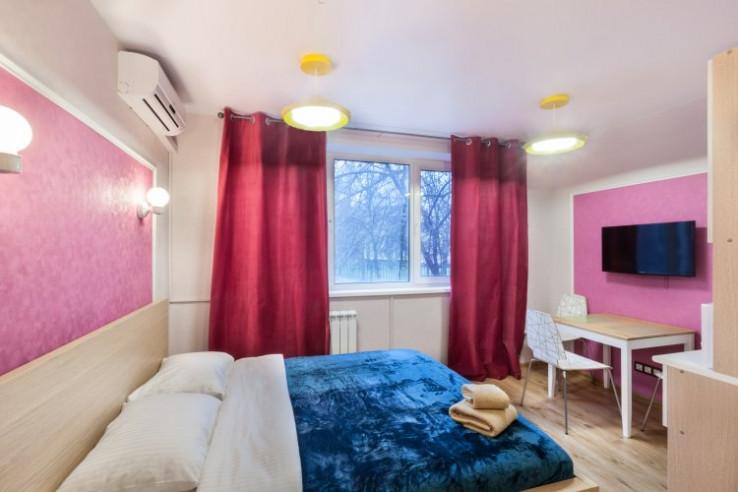 Pogostite.ru - Апарт отель Бибирево (м. Бибирево) #9
