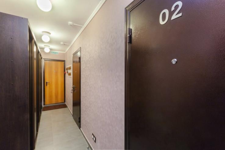 Pogostite.ru - Апарт отель Бибирево ЗАКРЫТ (м. Бибирево) #2