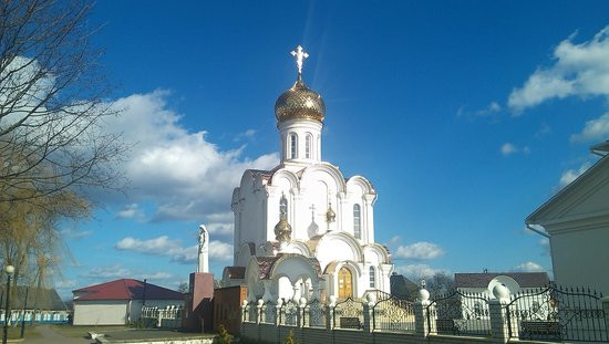 Pogostite.ru - ТУРОВ (г. Туров, Белоруссия) #9