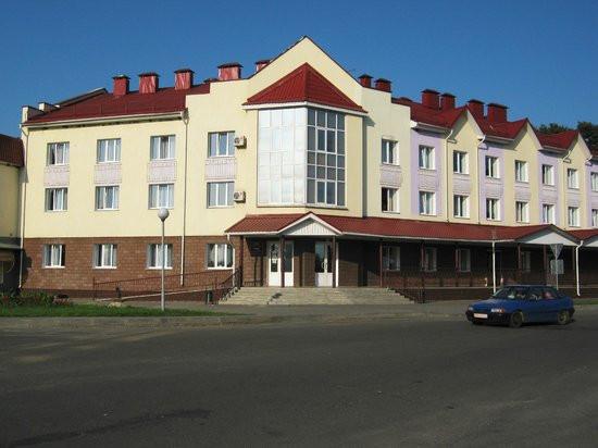 Pogostite.ru - ТУРОВ (г. Туров, Белоруссия) #1