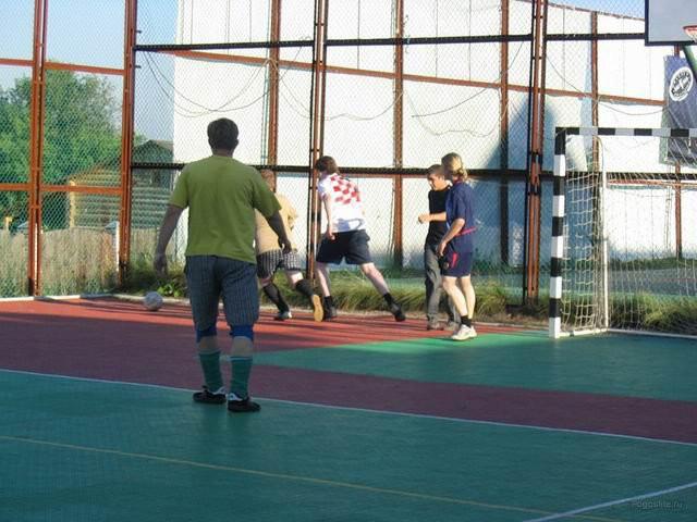 Pogostite.ru - ВОЛЕН спортивный парк (Дмитровское шоссе, г. Яхрома) #14
