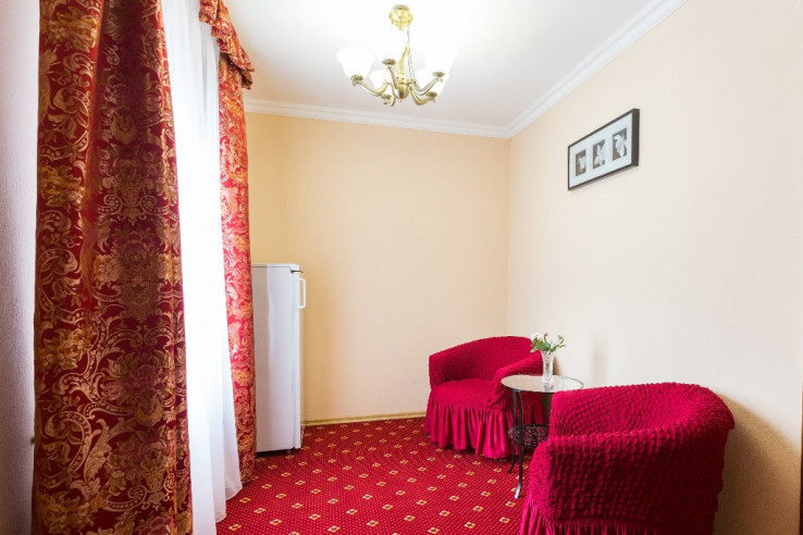 Pogostite.ru - Парус (Хороший Отель Для Отдыха, Баня, Бассейн) #24