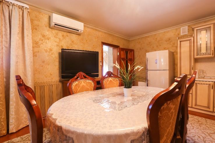 Pogostite.ru - Парус (Хороший Отель Для Отдыха, Баня, Бассейн) #15