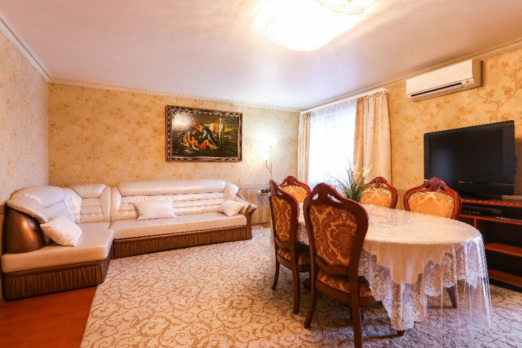 Pogostite.ru - Парус (Хороший Отель Для Отдыха, Баня, Бассейн) #5