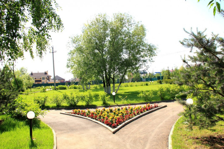 Pogostite.ru - Парус (Хороший Отель Для Отдыха, Баня, Бассейн) #17
