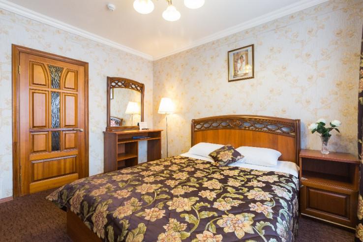 Pogostite.ru - Парус (Хороший Отель Для Отдыха, Баня, Бассейн) #20