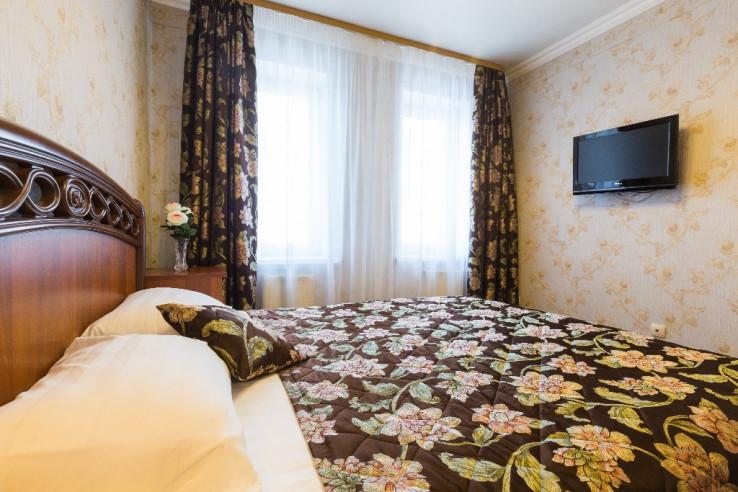 Pogostite.ru - Парус (Хороший Отель Для Отдыха, Баня, Бассейн) #21