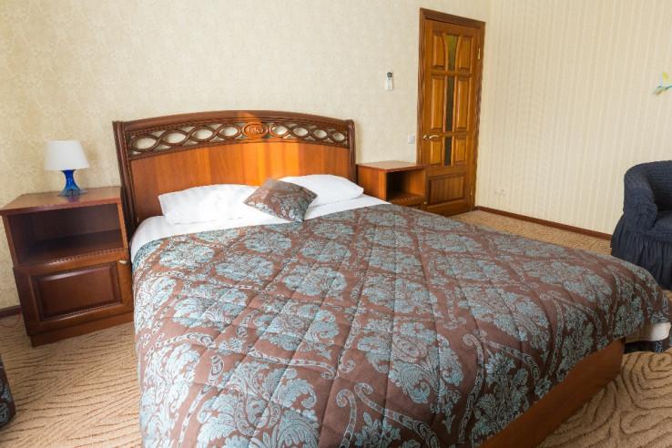 Pogostite.ru - Парус (Хороший Отель Для Отдыха, Баня, Бассейн) #28