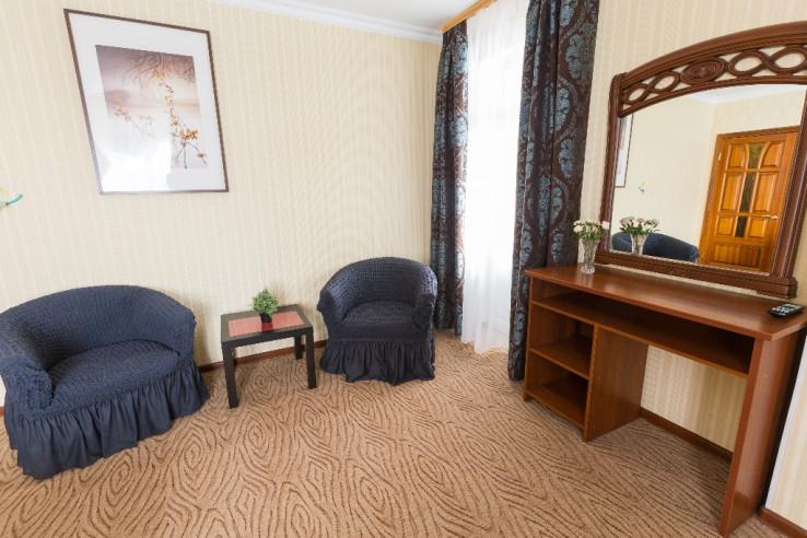 Pogostite.ru - Парус (Хороший Отель Для Отдыха, Баня, Бассейн) #30