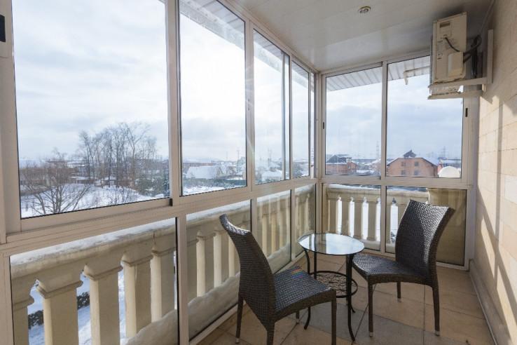 Pogostite.ru - Парус (Хороший Отель Для Отдыха, Баня, Бассейн) #11