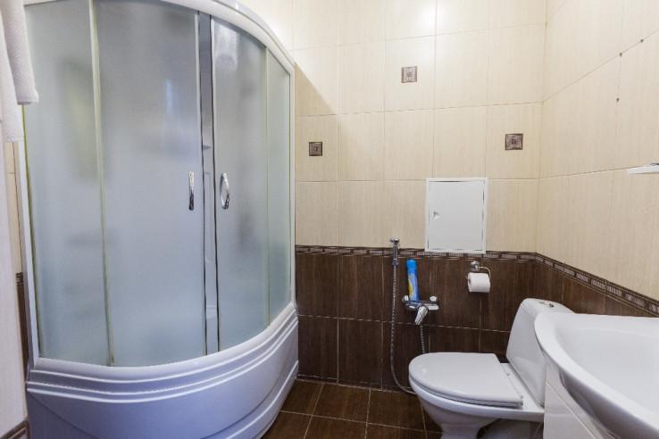 Pogostite.ru - Парус (Хороший Отель Для Отдыха, Баня, Бассейн) #32
