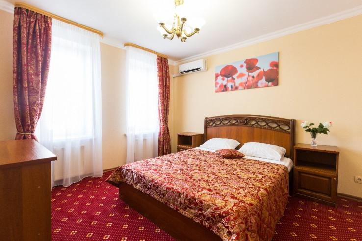 Pogostite.ru - Парус (Хороший Отель Для Отдыха, Баня, Бассейн) #34