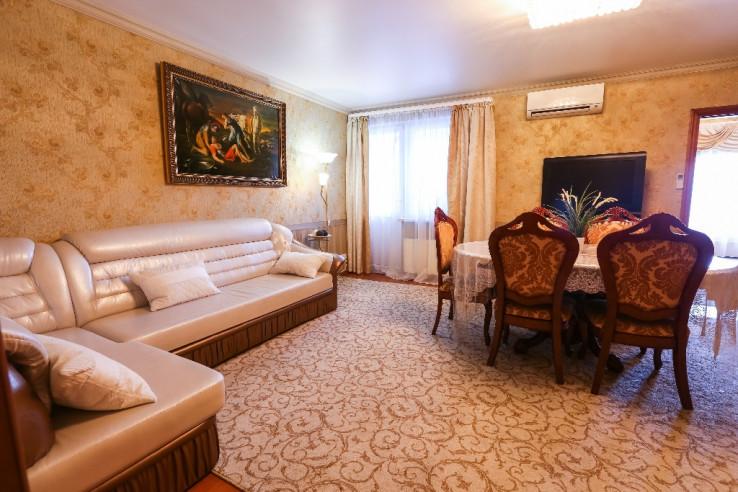 Pogostite.ru - Парус (Хороший Отель Для Отдыха, Баня, Бассейн) #4