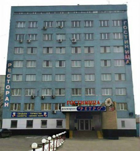 Pogostite.ru - ЛИАНОЗОВСКИЙ | м. Алтуфьево | Дегунино | Бескудниково #1
