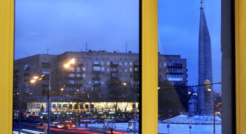 Pogostite.ru - ДОМ КУТУЗОВ НА КУТУЗОВСКОМ ПРОСПЕКТЕ (м. Киевская) #6