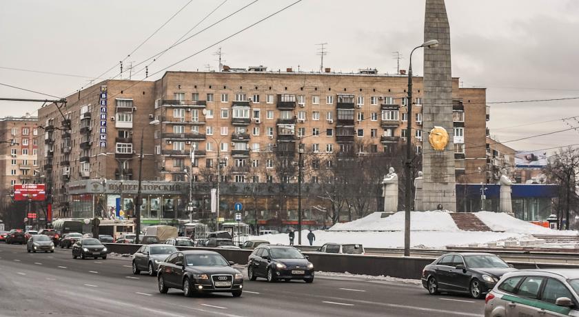 Pogostite.ru - ДОМ КУТУЗОВ НА КУТУЗОВСКОМ ПРОСПЕКТЕ (м. Киевская) #1