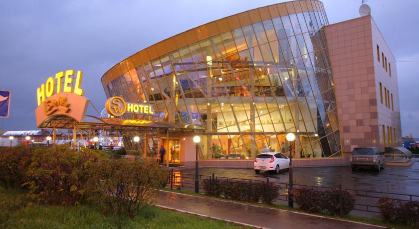 Pogostite.ru - Шёлковый Путь бутик-отель (Новорязанское шоссе) #1