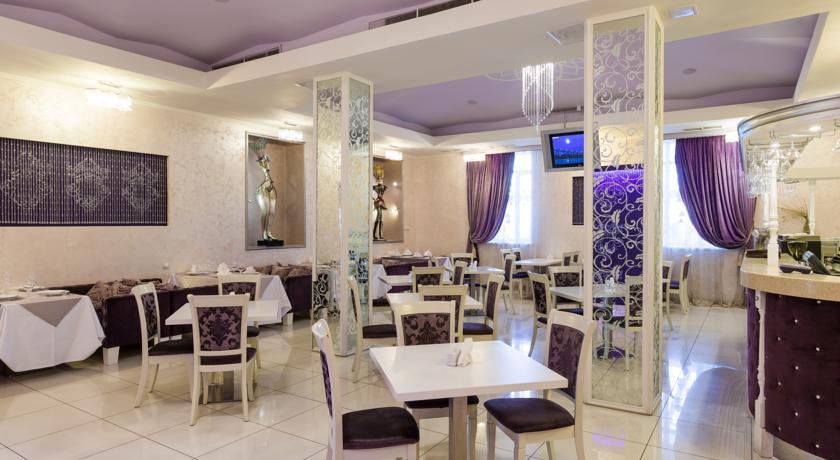 Pogostite.ru - Silky Way | Шёлковый Путь бутик-отель | Новорязанское шоссе | С завтраком #11