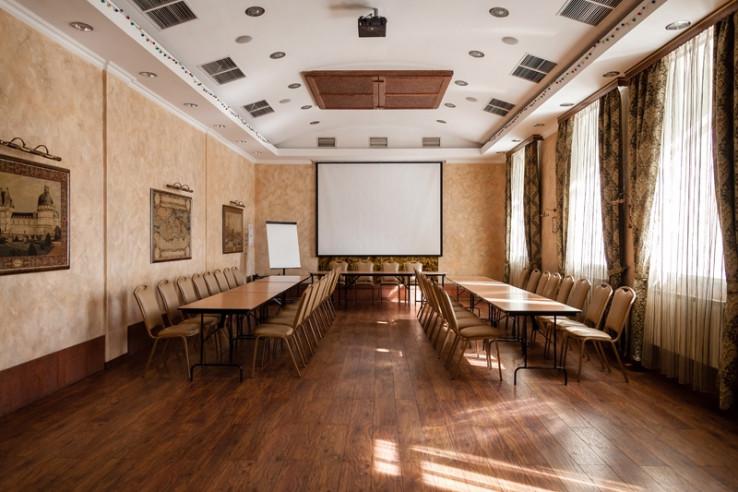 Pogostite.ru - Silky Way | Шёлковый Путь бутик-отель | Новорязанское шоссе | С завтраком #46