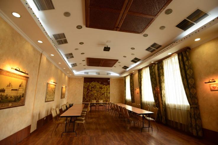 Pogostite.ru - Шёлковый Путь бутик-отель (Новорязанское шоссе) #47