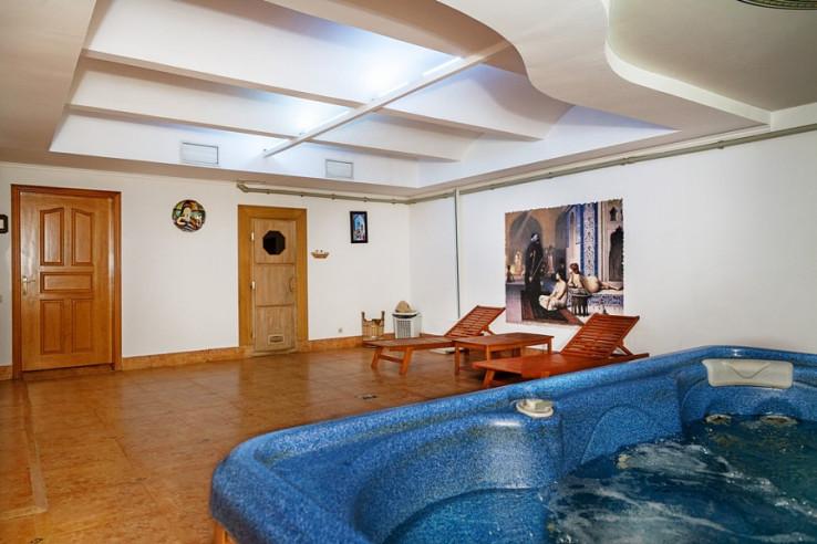 Pogostite.ru - Шёлковый Путь бутик-отель (Новорязанское шоссе) #56