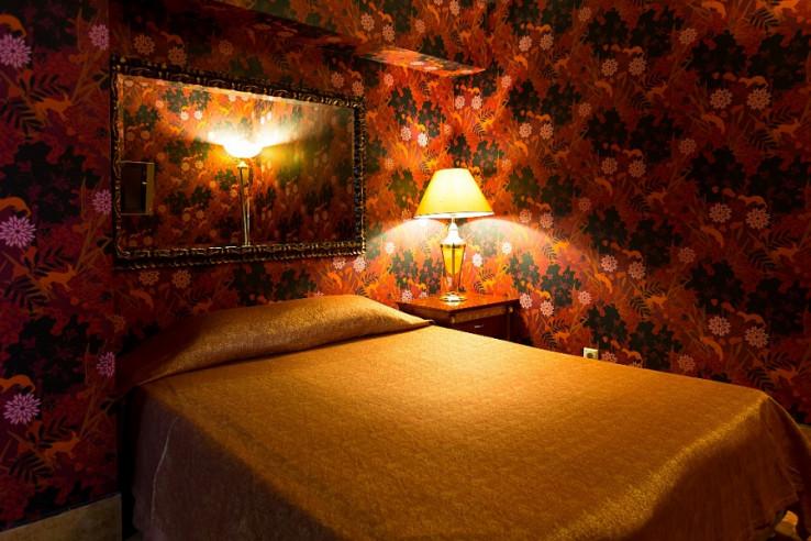 Pogostite.ru - Silky Way | Шёлковый Путь бутик-отель | Новорязанское шоссе | С завтраком #61