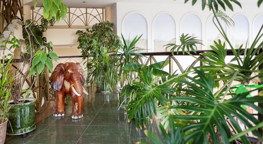 Pogostite.ru - Silky Way | Шёлковый Путь бутик-отель | Новорязанское шоссе | С завтраком #6